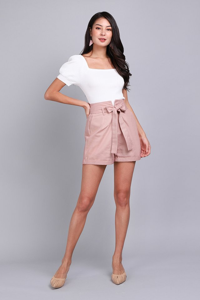 Cooper Shorts In Pink