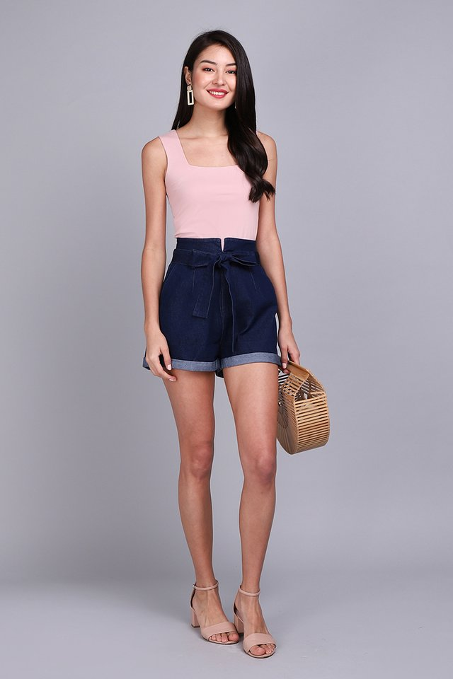 Taylor Top In Soft Pink